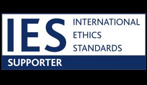 AESVALguía su actividad profesional de acuerdo a los principios promovidos por las Normas Éticas Internacionales de la IES