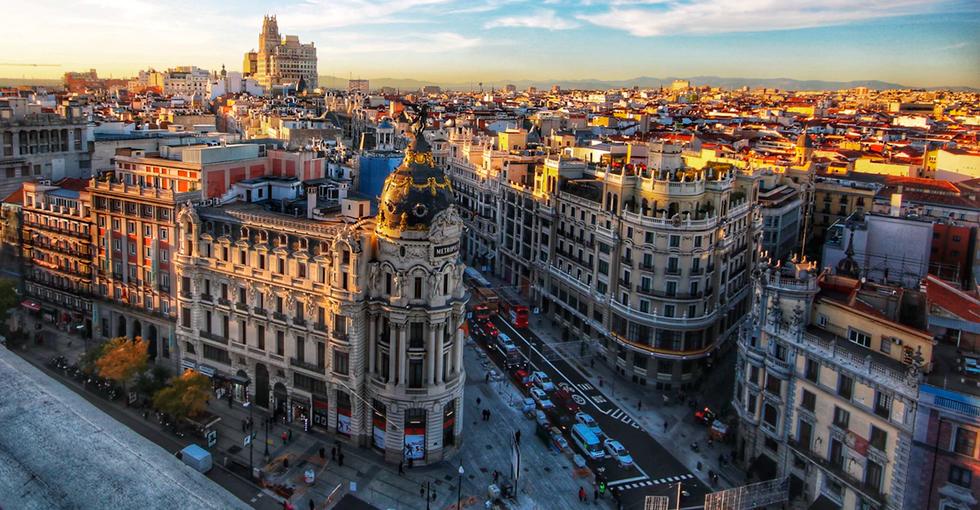 Vivienda España