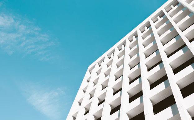 Innovacion En La Construccion De Edificios